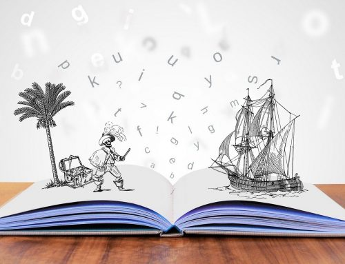 Top 10 children's books, suitable for adults